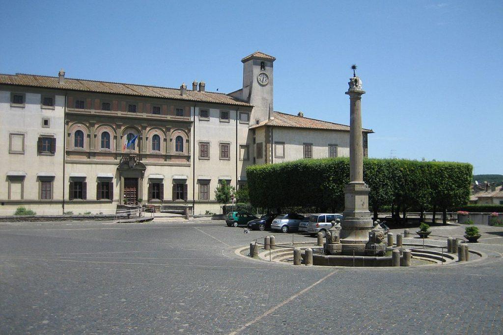 Pubblicazioni Matrimonio Oriolo Romano : Oriolo romano parrano