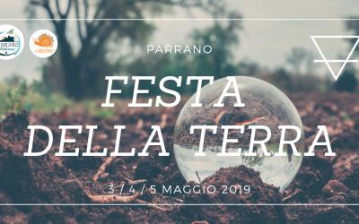 Festa della Terra 2019 – Parrano