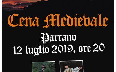 Parrano Mediavale 2019