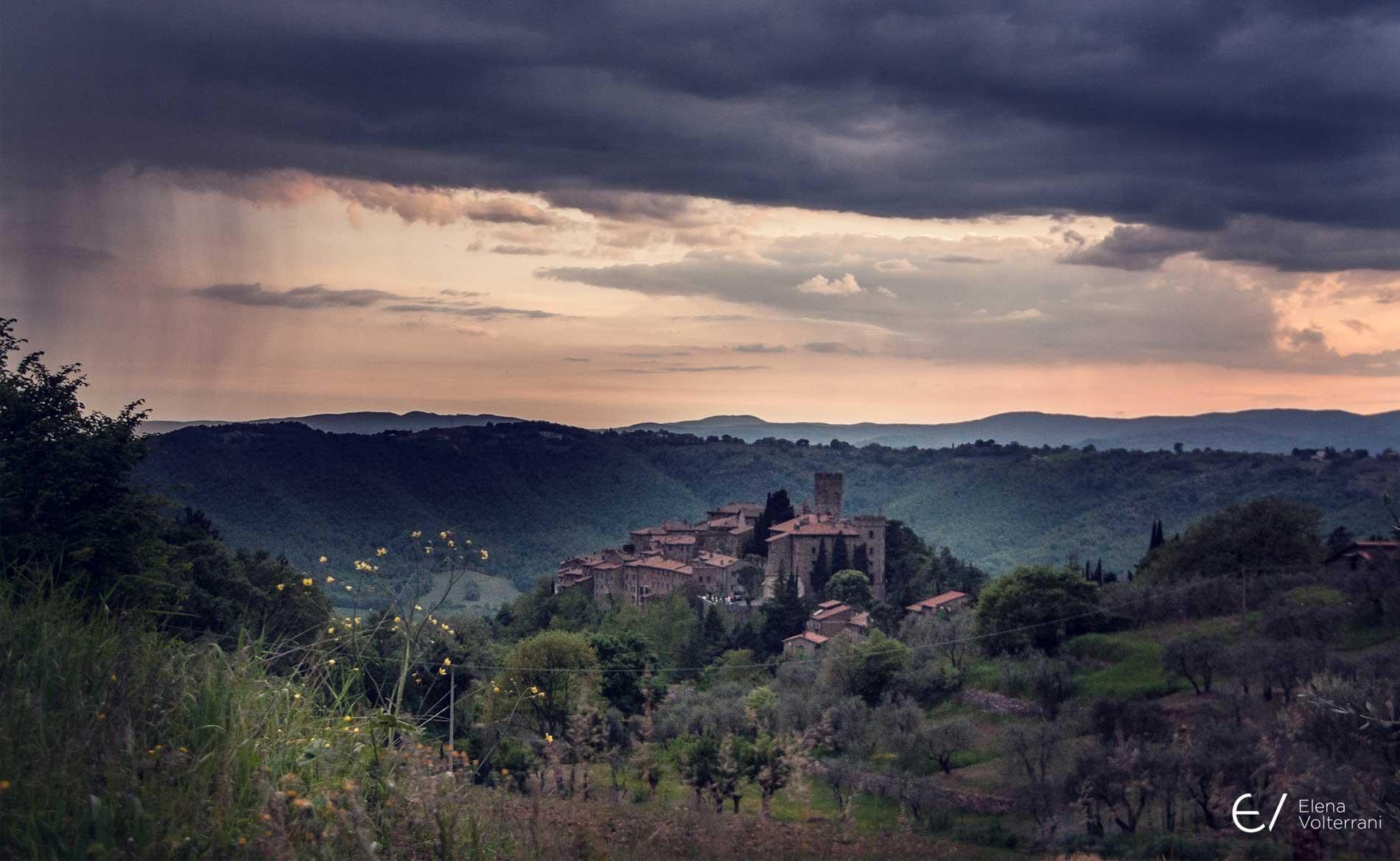 Il Castello del Dolce 2016