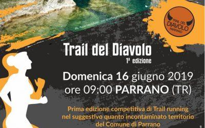 Trail del Diavolo 2019