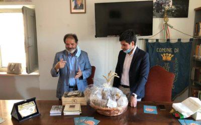 Parrano Biodiversa incontra Oriolo Romano
